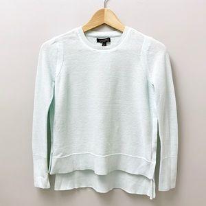 NWOT🆕 BANANA REPUBLIC Mint Sweater